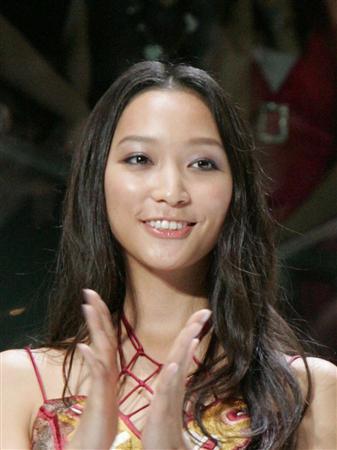 杏 (ファッションモデル)の画像 p1_10